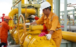 PV Gas tiếp tục đạt mức tăng trưởng cao
